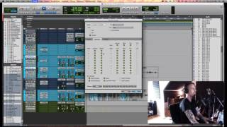 Pro Tools tutorial: How to maximize use of your Mix & Edit Groups