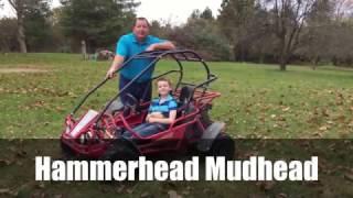 9. Hammerhead Mudhead -- Three Quick Things