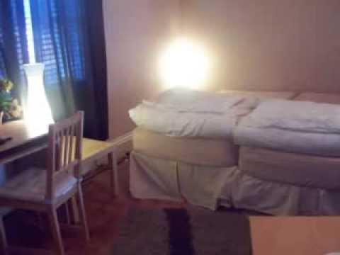 Video avEverton Hostel
