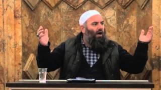 1. Fëmijët tanë dhe ambicja e lartë - Hoxhë Bekir Halimi