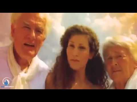 Near death experience testimony- Heaven! Christine