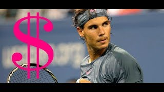 We Invite Our channel's Visitors to discover their favorite celebrities Net Worth in 2017, In this Video we present RAFAEL NADAL  Net Worth in 2017, RAFAEL NADAL Houses and Luxuary Cars. You Can also Visit our Website For More informations about your favorite celebrities: