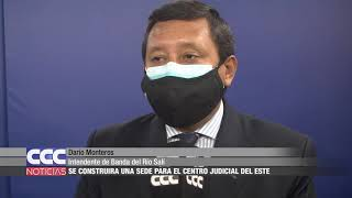 Darío Monteros