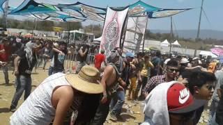 Video Blizzard-libertad @equinox festival 2017 By OMMIX MP3, 3GP, MP4, WEBM, AVI, FLV Oktober 2017
