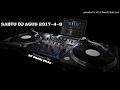 SABTU DJ AGUS 2017-4-8