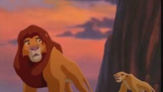 The Lion King 2: Simba's Pride Fandub -