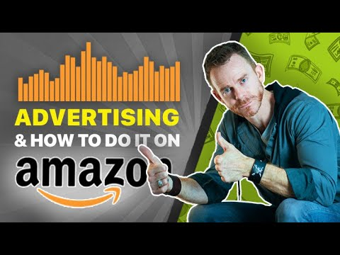 Create Pay Per Click Ads & Advertising Campaigns on Amazon