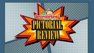 Prem Ratan Dhan Payo - Pictorial Review