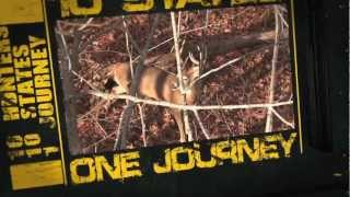 Tim Roller's Whitetail Journey YouTube video