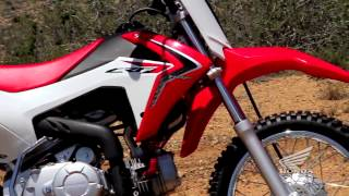 3. Honda CRF110F Ride Review of Features & Specs Best Kids Dirtbike & Pitbike on the Market!