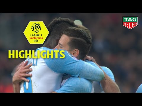 Highlights Week 27 - Ligue 1 Conforama / 2018-19