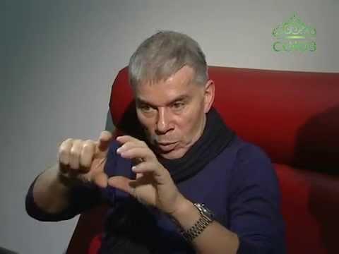 Канон. От 18 апреля. Народный артист РФ Олег Газманов. Часть 1