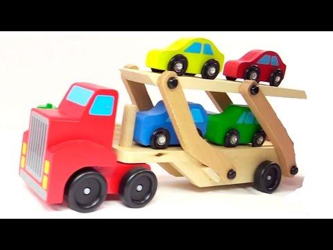 Развивающий мультфильм для детей