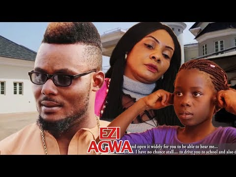 Ezi Agwa Season 1- 2018 Latest Nigerian Nollywood Movie Full HD