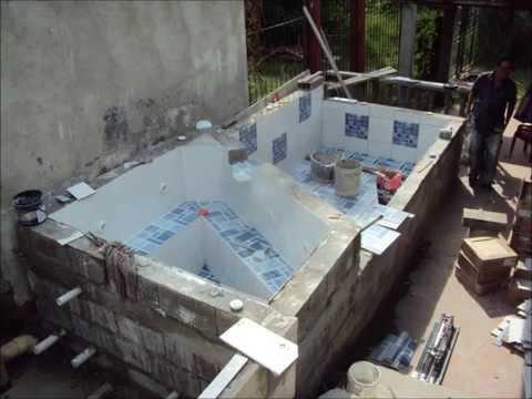 Construccion sauna casero videos videos relacionados con construccion sauna casero - Como hacer una sauna ...