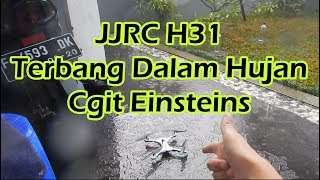 JJRC H31 Drone Murah 250 Ribuan Bisa Terbang Dalam Hujan