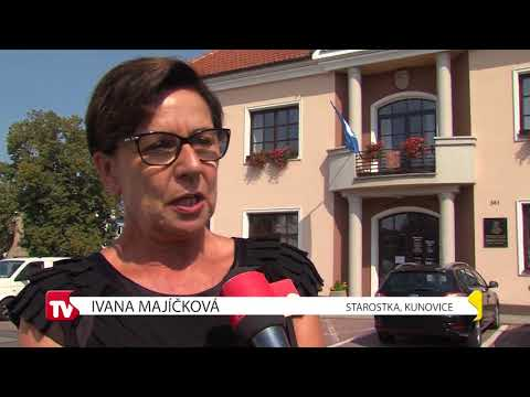 TVS: Regiony 28. 8. 2017