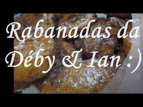 Rabanada Frita