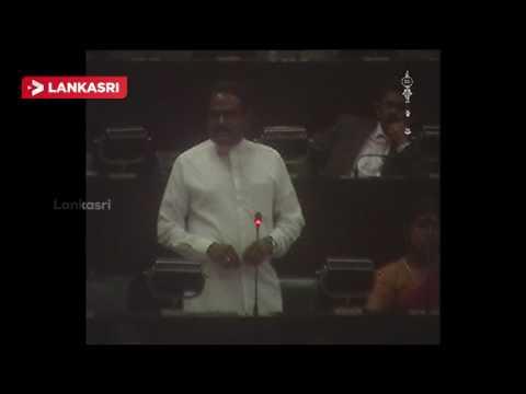M-P-Srinesan-Parliment-Speech