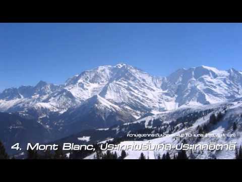 global knowledge training - 10 อันดับ ภูเขาโคตรอันตราย ที่สุดในโลก