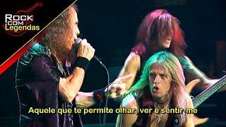 Dio - Don't Talk To Strangers (Legendado + Interpretação da Letra)