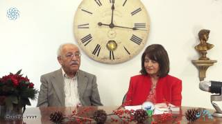 Interview with Nooh مصاحبه با نصرت الله نوح در برنامه گلزار اندیشه ها