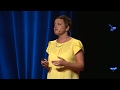The Magic of Not Giving a F*** | Sarah Knight | TEDxCoconutGrove