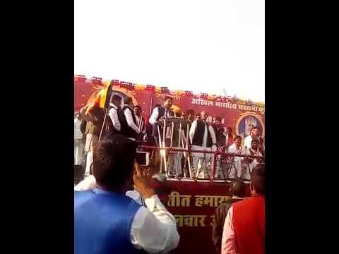 Video Vishal Lathi Raily in Bhopal by Siddharth sukhlala Kushwaha download in MP3, 3GP, MP4, WEBM, AVI, FLV January 2017