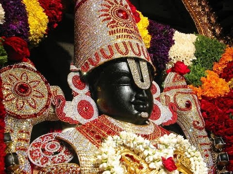 Video Govinda Namalu - Srinivasa Govinda Sri Venkatesa Govinda download in MP3, 3GP, MP4, WEBM, AVI, FLV January 2017