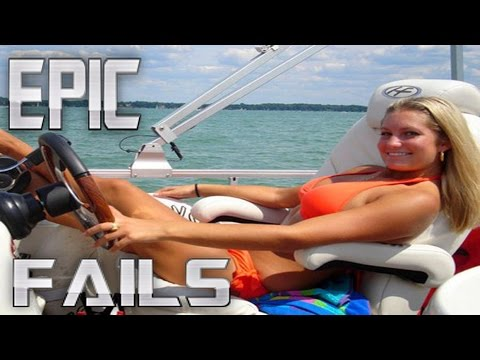 Ultimate Speed Boat Crash & Fails Compilation 2016 || WinFail Co