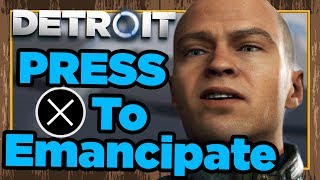 Video Detroit: Become Human - The Worst Civil Rights Allegory MP3, 3GP, MP4, WEBM, AVI, FLV Desember 2018