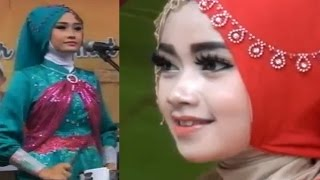 Video QASIDAH Dangdut Cantik MP3, 3GP, MP4, WEBM, AVI, FLV Juni 2018