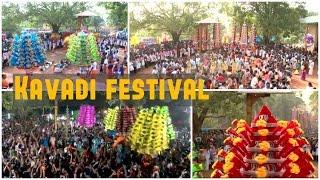 Kavadi festival, Parampanthali