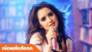 Laura Marano Miraculous Ladybug pop music videos 2016