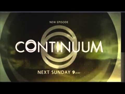 "Continuum 3x07  ""Waning Minute"" Promo"