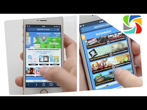 Free Apps/Gutscheine und kostenloses iPhone ? (German/D ...