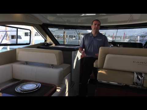 Carver 37C Coupevideo