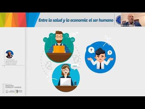 Entre la salud y la economía: el ser humano