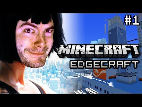 captainsparklez - Next Episode: https://www.youtube.com/watch?v=AK2zD5bDdxQ Edgecraft Playlist ▻ http://www.youtube.com/playlist?list=PLSUHnOQiYNg2wxo29hzKc9i7aclGnPBdc ○ Merch: http://shop.maker.tv/collection...