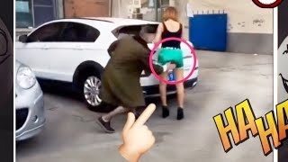 Video FUNNY PRANK 2017 | Try Not To Laugh or Grin-Gone Wrong Prank Compilation challenge#29 MP3, 3GP, MP4, WEBM, AVI, FLV November 2017