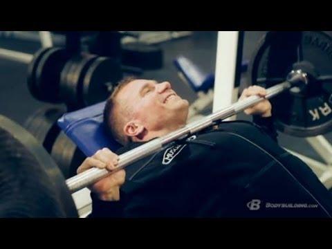 Seth Feroce's Training & Fitness Program – Bodybuilding.com