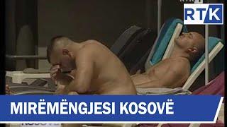 Mirëmëngjesi Kosovë - Kronikë