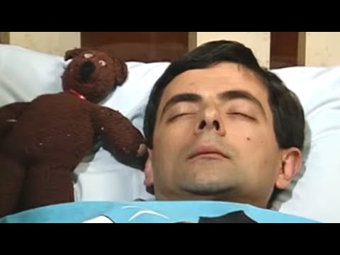 Wake Up Bean  Funny Clips  Mr Bean Official
