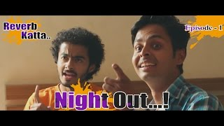 Night Out EP 01