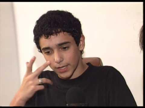 Abel Pintos video Entrevista CM - 1997