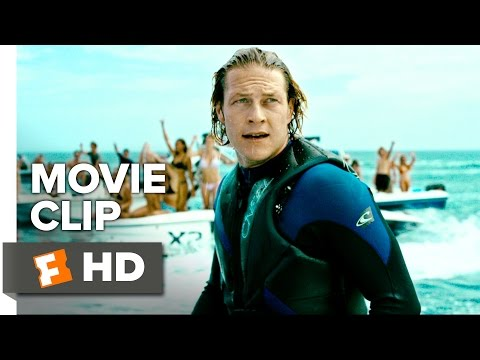 Point Break (Clip 'Let's Go!')