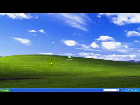 Windows XP - Hardware Profiles