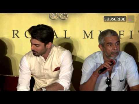 Trailer launch | Khoobsurat | Sonam Kapoor | Part