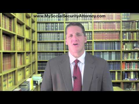 Social Security Benefits – SSI vs SSDI – By MySocialSecurity Attorney