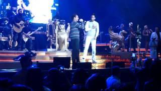 Romeo santos Debate de 4 (en vivo) Nassau Coliseum